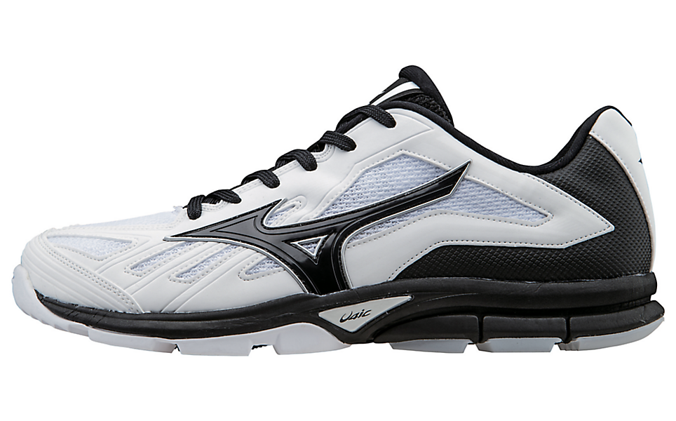sports shoes 554cd 9821a Mizuno Players Trainer